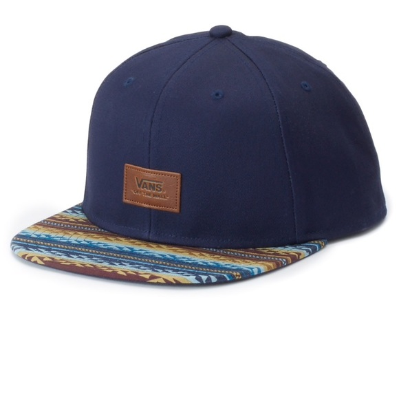 d127db938ae Vans Men s SnapBack NWT Hat